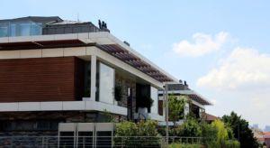 Emirgan House